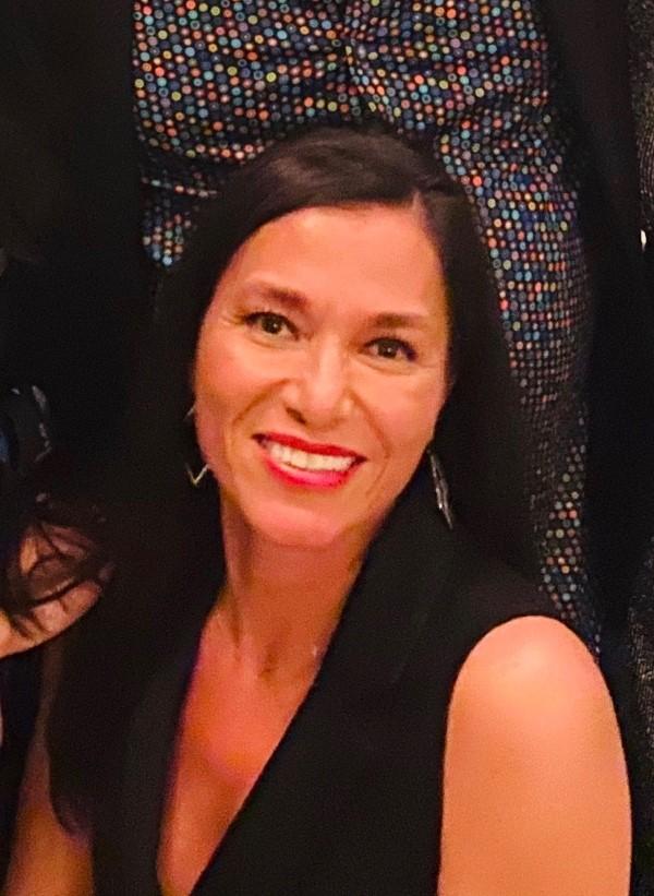 Yvette Lashway